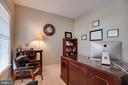 Office - 15588 DRYDEN WAY, DUMFRIES