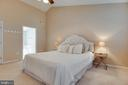 Master Bedroom - 15588 DRYDEN WAY, DUMFRIES