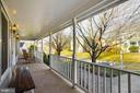 Front Porch - 15588 DRYDEN WAY, DUMFRIES