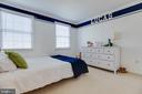 Bedroom 2 - 15588 DRYDEN WAY, DUMFRIES