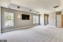 Master Bedroom - 43268 HILL HEAD PL, LEESBURG