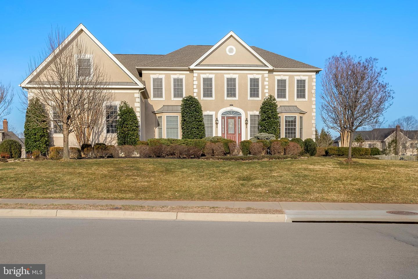 Single Family for Sale at 22774 Mountville Woods Dr Ashburn, Virginia 20148 United States