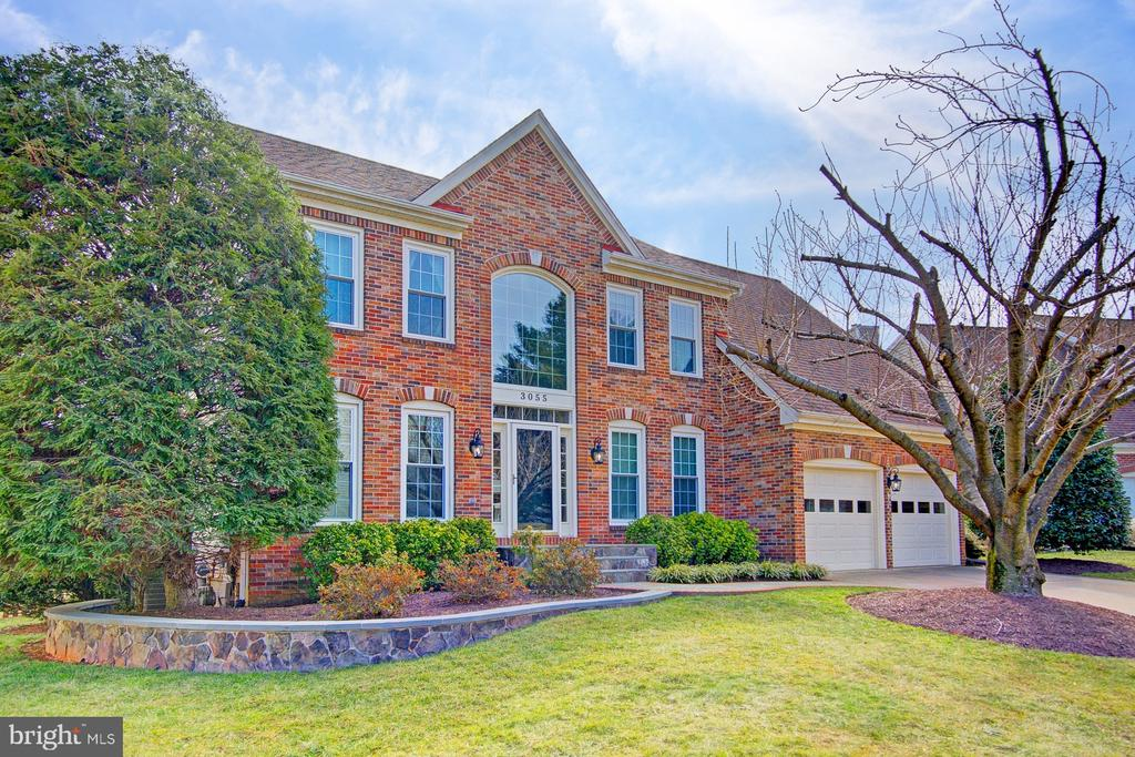 Make This Your Home! - 3055 JEANNIE ANNA CT, HERNDON