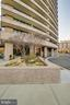 Building Entrance - 1200 CRYSTAL DR #1713, 1714, ARLINGTON