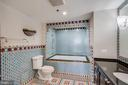 Full Bath - 1200 CRYSTAL DR #1713, 1714, ARLINGTON