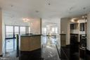 Kitchen/Living Combo - 1200 CRYSTAL DR #1713, 1714, ARLINGTON