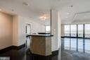 Wet Bar - 1200 CRYSTAL DR #1713, 1714, ARLINGTON
