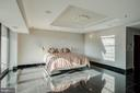 Master Bedroom - 1200 CRYSTAL DR #1713, 1714, ARLINGTON