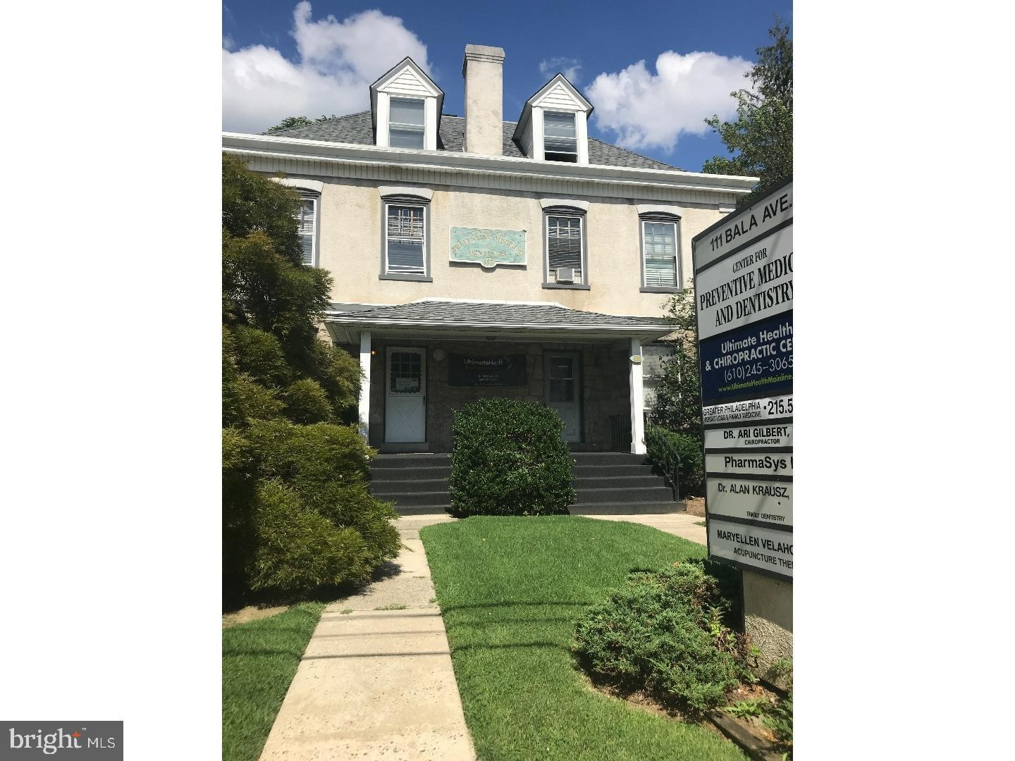 Property for Rent at Bala Cynwyd, Pennsylvania 19004 United States