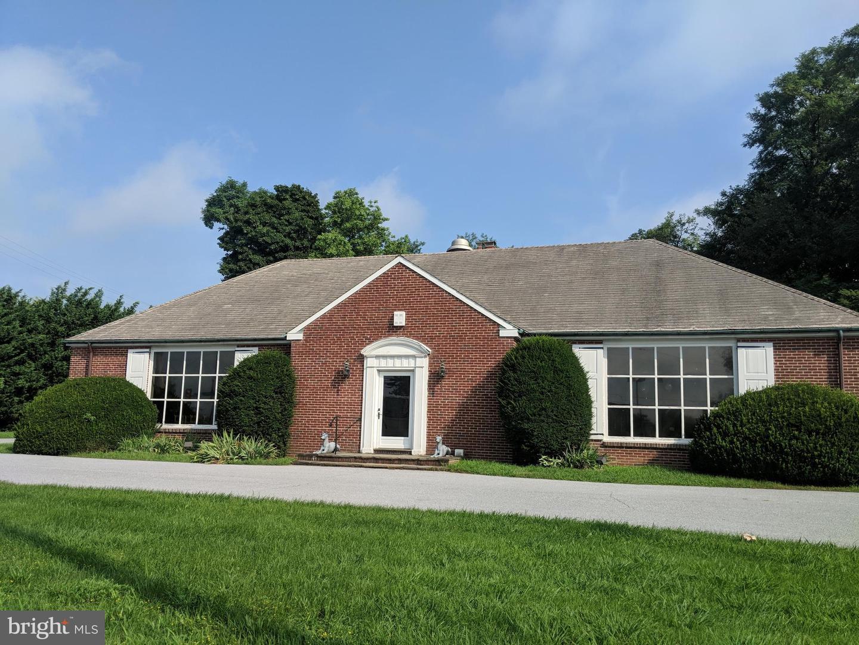 Enfamiljshus för Hyra vid 1101 E LANCASTER Avenue Downingtown, Pennsylvania 19335 Förenta staterna
