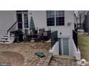 Patio - 10163 BROADSWORD DR, BRISTOW