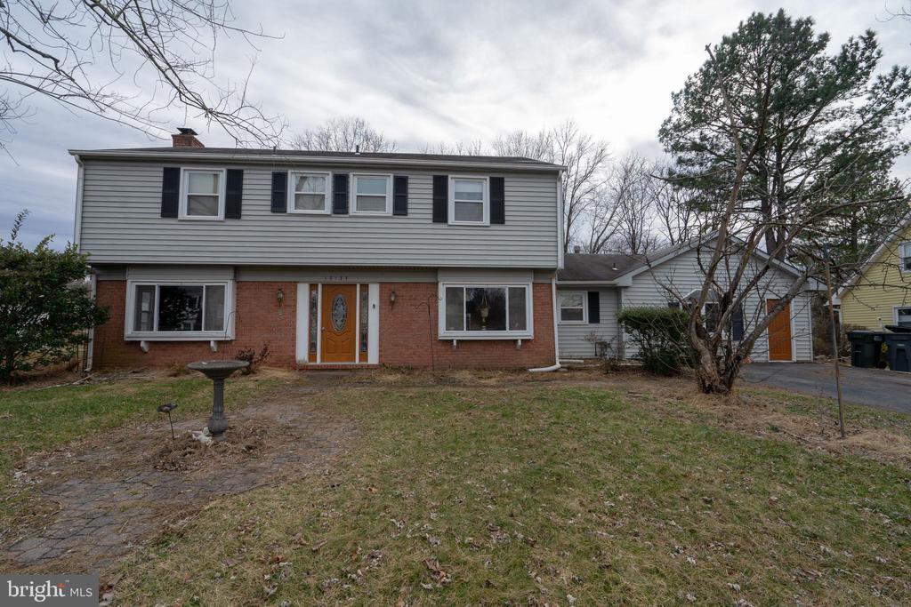 13133  MOSS RANCH LANE, Fairfax, Virginia