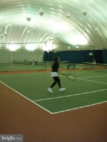 Year-round tennis facilities~ - 2230 GEORGE C MARSHALL DR #1011, FALLS CHURCH