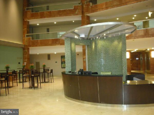 Lobby - 2230 GEORGE C MARSHALL DR #1011, FALLS CHURCH