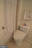 Bathroom - 2230 GEORGE C MARSHALL DR #1011, FALLS CHURCH