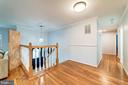 Foyer - 6221 LAVELL CT, SPRINGFIELD