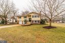 Exterior - 6221 LAVELL CT, SPRINGFIELD