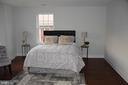 LARGE MASTER BEDROOM - 2014 S LANGLEY ST, ARLINGTON