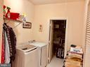 Laundry Room - 40278-. WARREN GLEN LN, LEESBURG
