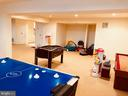 Rec Room - 40278-. WARREN GLEN LN, LEESBURG