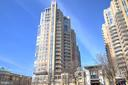 Beautiful High Rise in Reston Town Center! - 11990 MARKET ST #1811, RESTON
