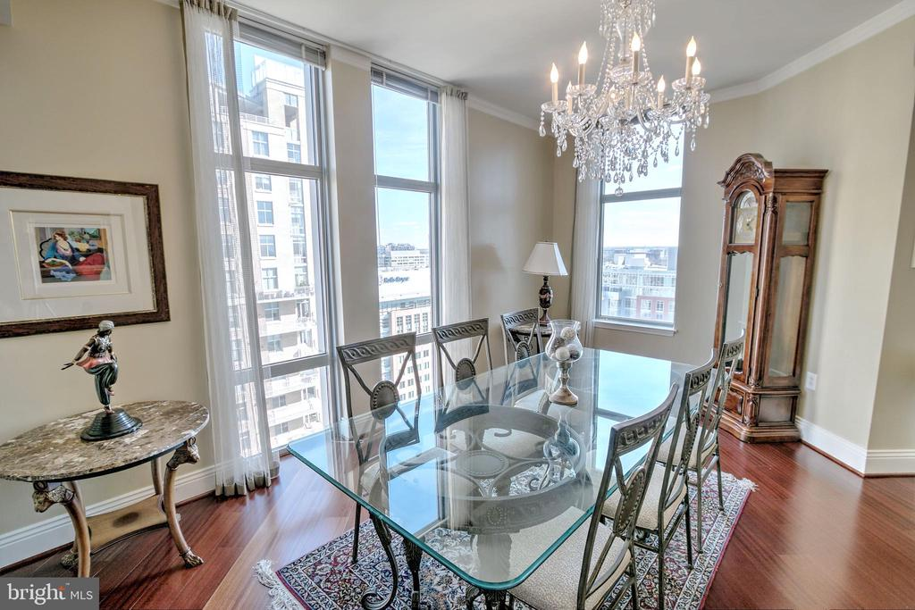 Formal Dining Room - 11990 MARKET ST #1811, RESTON