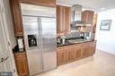 Stainless Appliances - 11990 MARKET ST #1811, RESTON