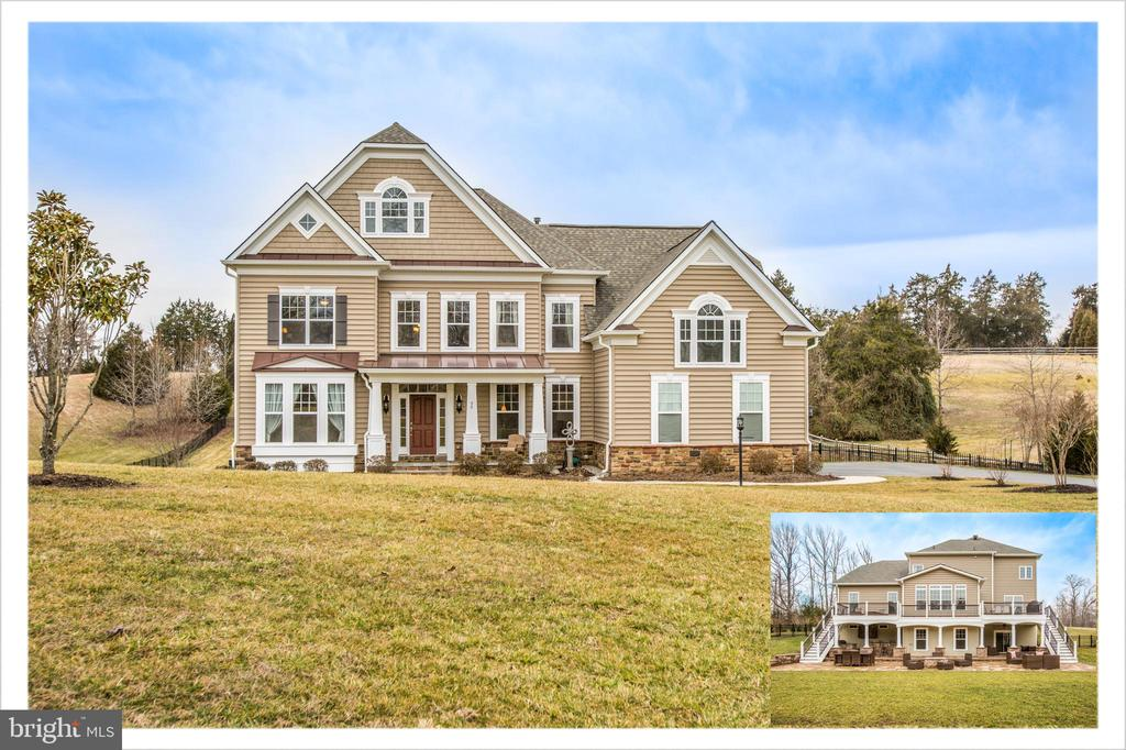 Presenting 90 Lupine Drive...This is Home! - 90 LUPINE DR, STAFFORD