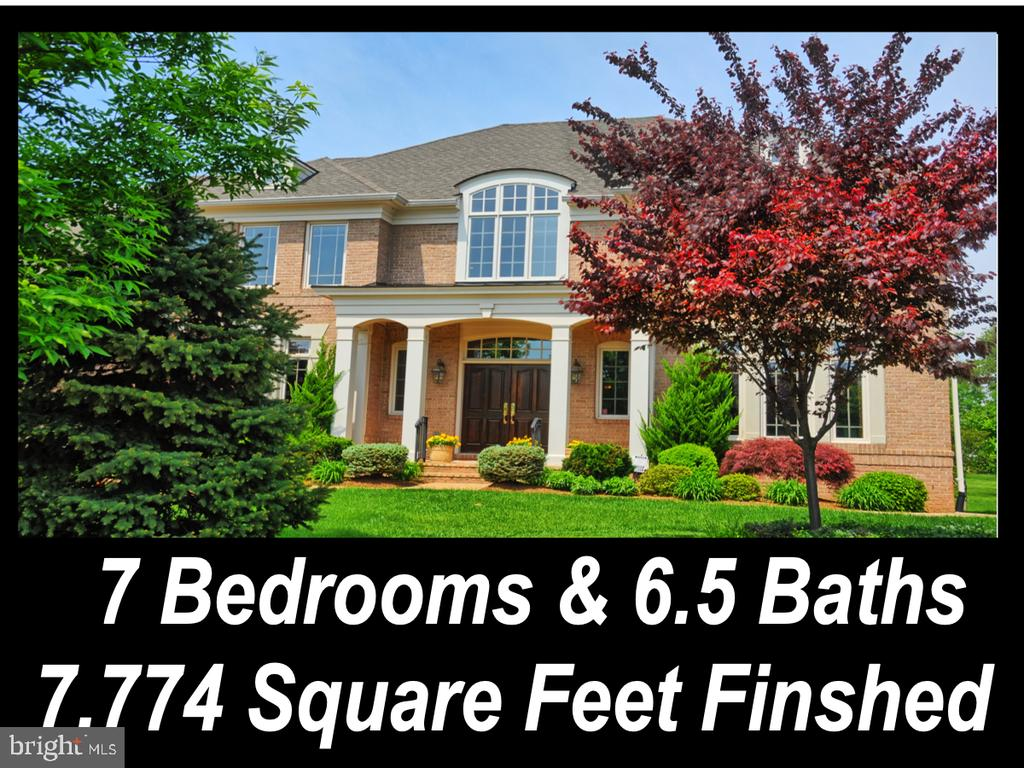23077  OGLETHORPE COURT, Ashburn, Virginia