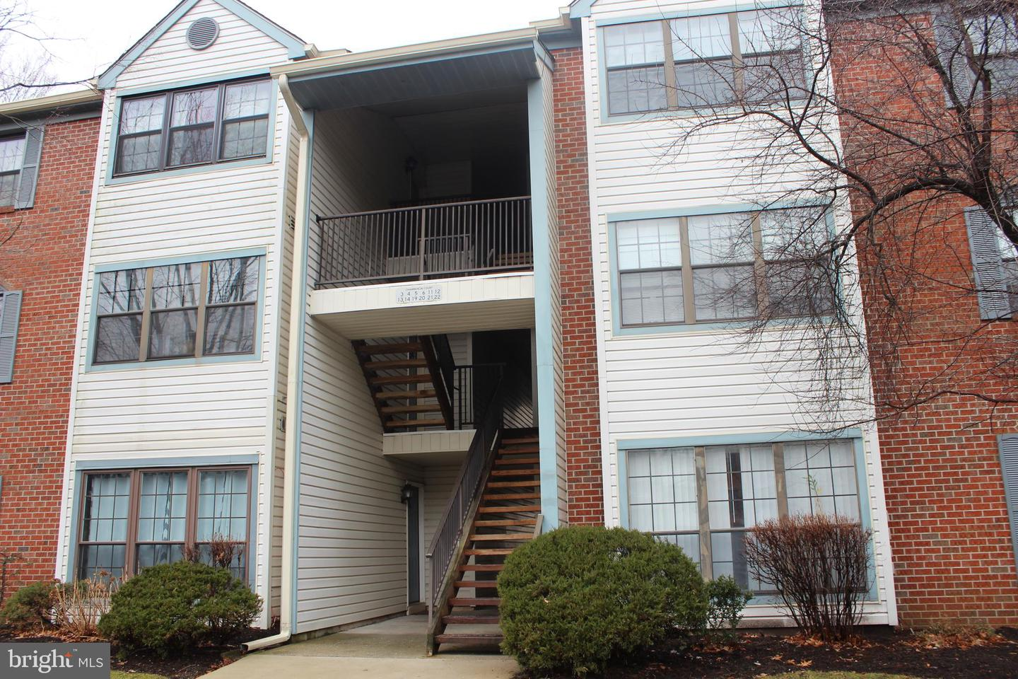 Single Family Home for Sale at 11 CHAMBERLIN Street Lawrenceville, New Jersey 08648 United StatesMunicipality: Lawrence Township