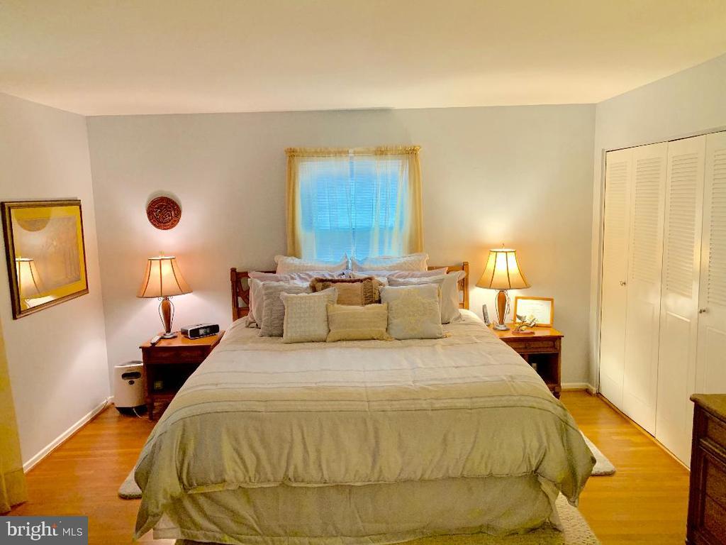 2nd Bedroom - 9005 CHERRYTREE DR, ALEXANDRIA