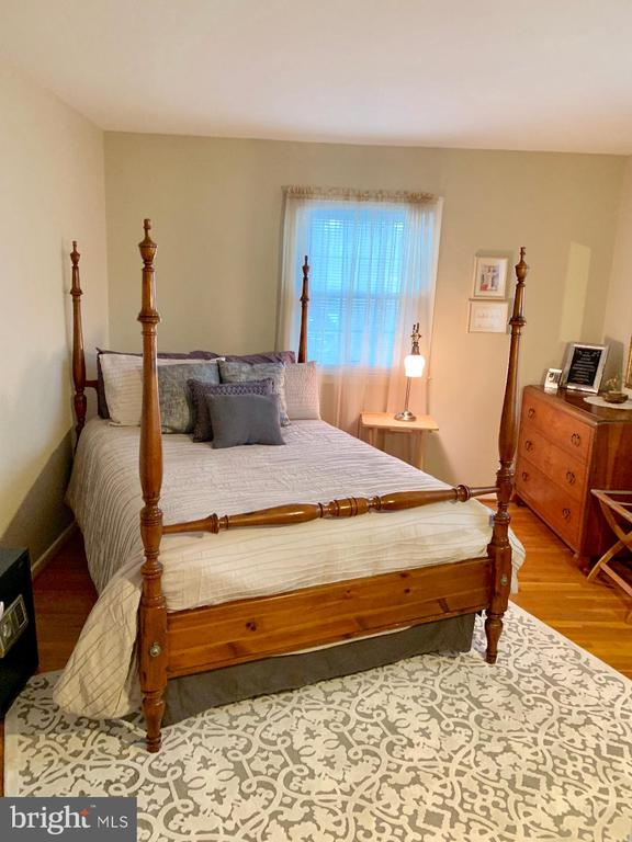 4th Bedroom - 9005 CHERRYTREE DR, ALEXANDRIA