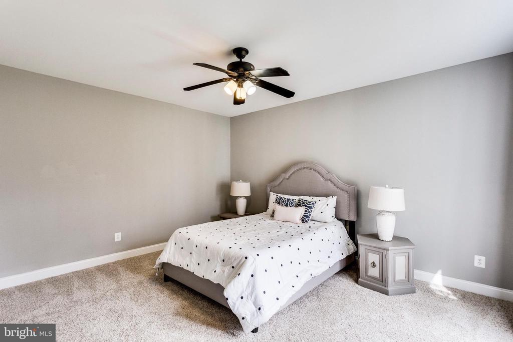 Lower Level Full Bedroom - 42744 RIDGEWAY DR, BROADLANDS