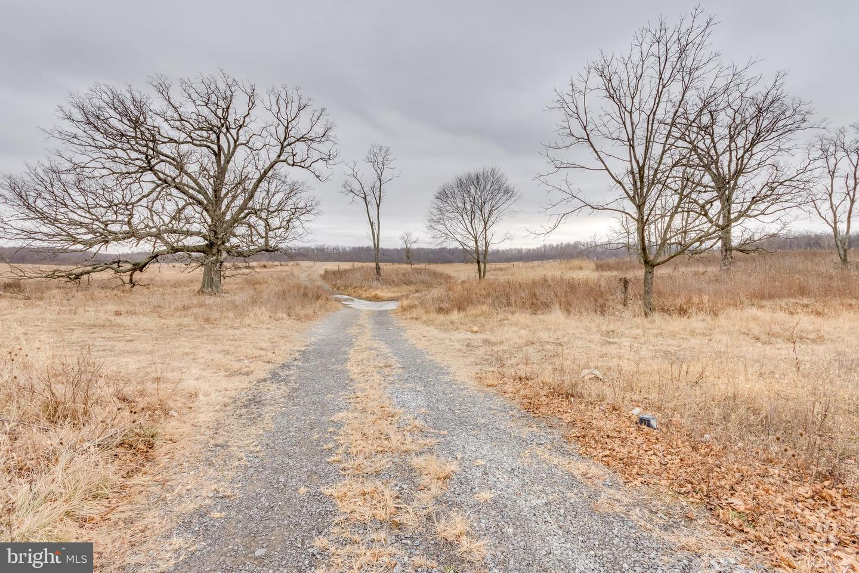 Terreno para Venda às Gerrardstown, West Virginia 25420 Estados Unidos
