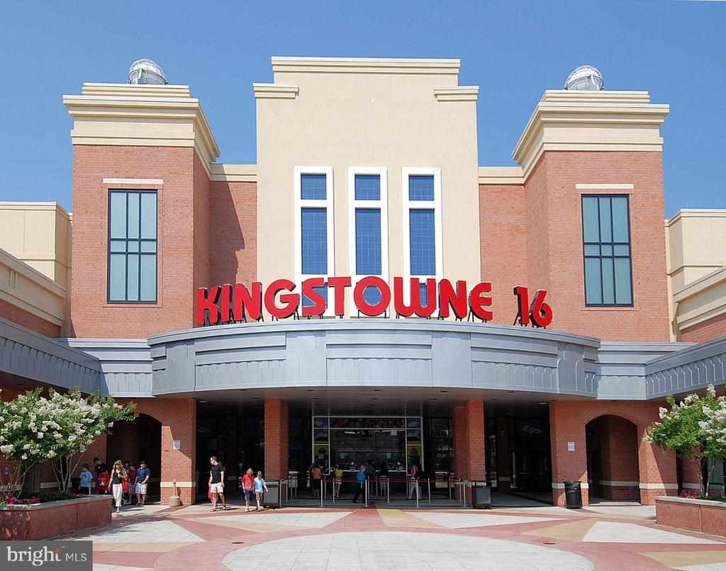 Kingstowne Movies - 7005 CHESLEY SEARCH WAY, ALEXANDRIA