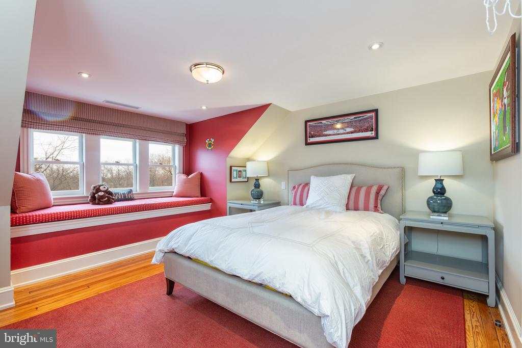 Bedroom 4 - 3601 NEWARK ST NW, WASHINGTON