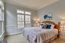 Main Level In-Law/auPair Suite - 12328 TIDESWELL MILL CT, WOODBRIDGE