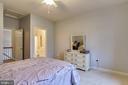 5th Bedroom - 12328 TIDESWELL MILL CT, WOODBRIDGE
