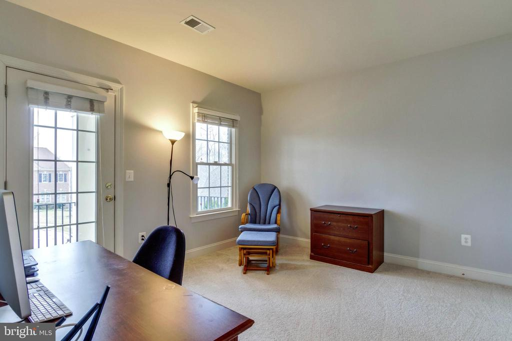 4th Bedroom - 12328 TIDESWELL MILL CT, WOODBRIDGE