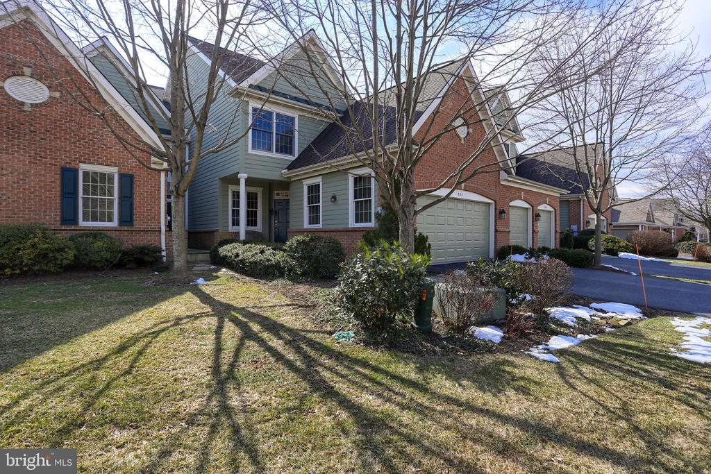 604  NORTHFIELD ROAD, Manheim Township in LANCASTER County, PA 17543 Home for Sale