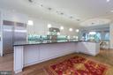 Kitchen - 2804-2806 Q ST NW, WASHINGTON