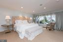 Master Bedroom - 2804-2806 Q ST NW, WASHINGTON