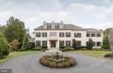Warm & Elegant home - 9801 BEACH MILL RD, GREAT FALLS