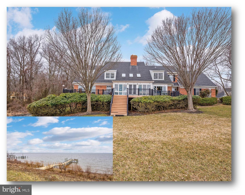 Single Family Home for Sale at 8129 Pinehurst Harbour Way 8129 Pinehurst Harbour Way Pasadena, Maryland 21122 United States
