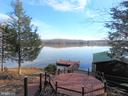 Outstanding Panoramic Waterfront Views! - 6039 LOST COVE DR, MINERAL