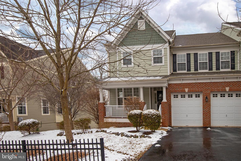 Single Family Home for Sale at 215 HOLCOMBE WAY Lambertville, New Jersey 08530 United StatesMunicipality: Lambertville