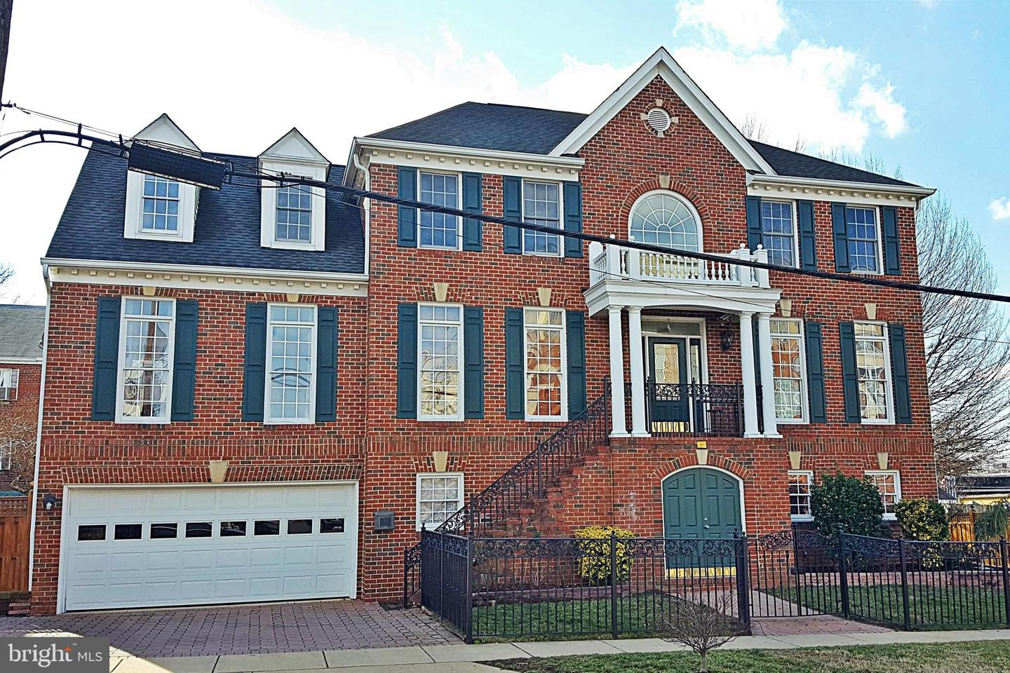 Other Residential for Rent at 1102 S Monroe St Arlington, Virginia 22204 United States