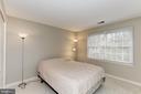 BEDROOM #3 - 13536 HEATHROW LN, CENTREVILLE