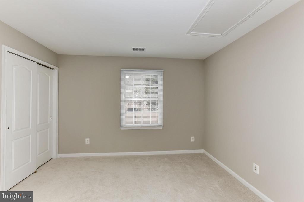 BEDROOM #4 - 13536 HEATHROW LN, CENTREVILLE