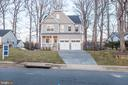 - 2015 NORDLIE PL, FALLS CHURCH